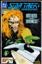 Star Trek Next Generation #61 Cover A (1989 Series) *NM*